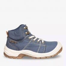 BOTA SEGURIDAD DESERT SAFETY JOGGER