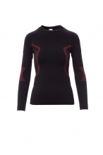 CAMISETA TÉRMICA THERMO PRO LADY 240 LS