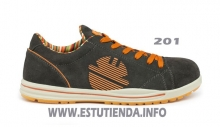 CALZADO DE SEGURIDAD DIKE 24914 GLIDER