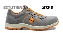 CALZADO DE SEGURIDAD DIKE 23715 AGILITY S3